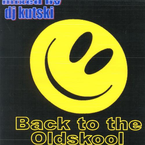 Kutski - 'Back To The Oldskool' Mixtape