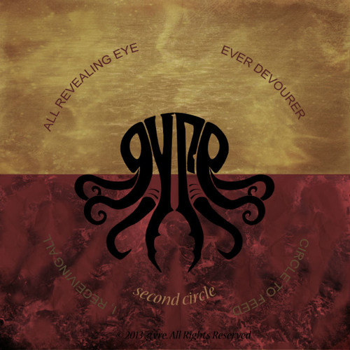 Gyre - All Revealing Eye