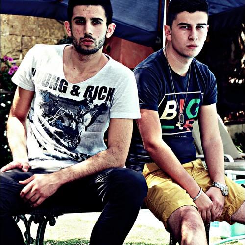 Vandroo & Luca -The Mawx