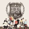 EXO XOXO Highlight Medley (Korea Ver.)