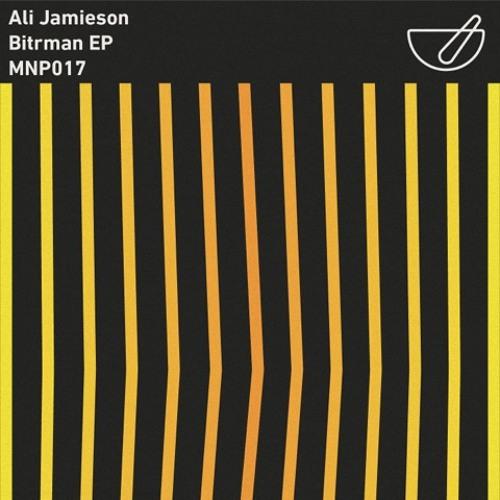 Ali Jamieson - Panasonic