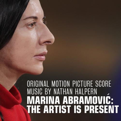 "Nathan Halpern - ""Marina and Ulay"" (Marina Abramovic: The Artist Is Present - Original Score) [3]"