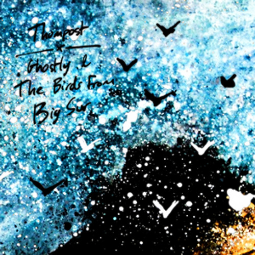 Thompost - The Birds From Big Sur