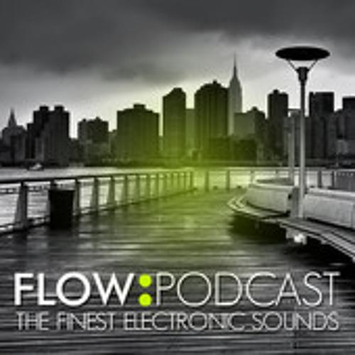 Flow Podcast 07/2013