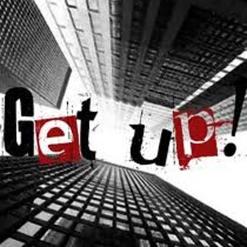 GET UP(BRUNO VIEIRA MASHUP)