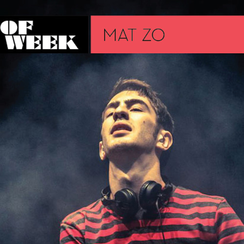 Mix Of The Week: Mat Zo