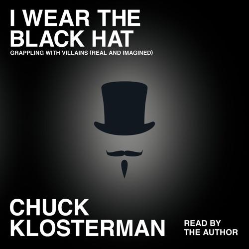 I WEAR THE BLACK HAT Audiobook Excerpt