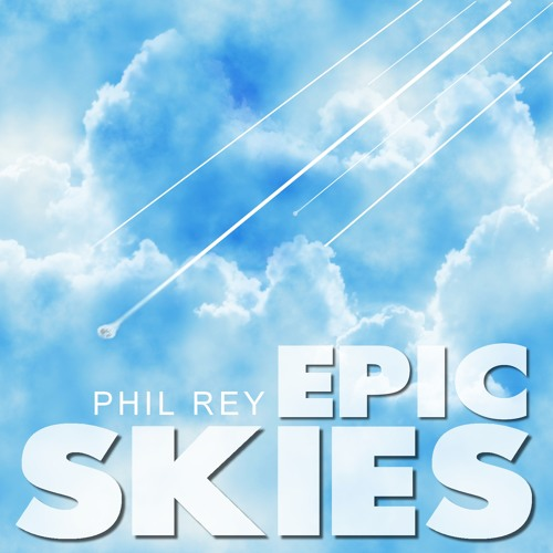 EPIC SKIES (compilation) - Available on ITunes