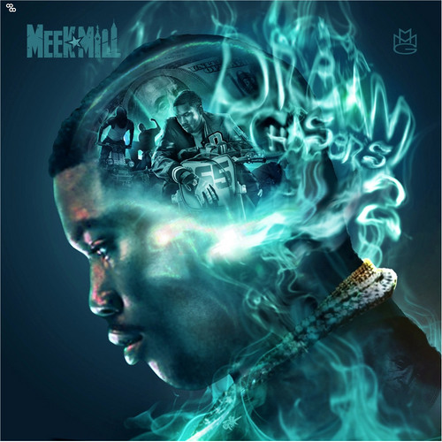 meek mill-On My Way (Prod By All Star) (DatPiff Exclusive)