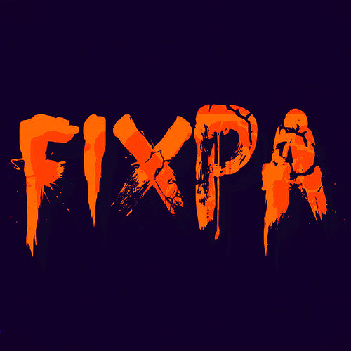 FIXPA - TURN ON 2013 (CLIP)