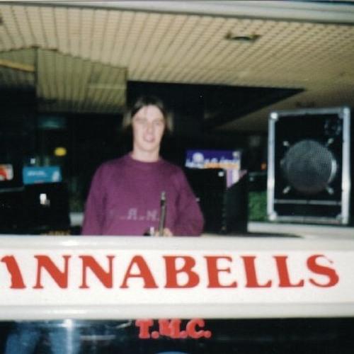 Dj Nicky Allen-ANNABELLS NITE CLUB REBORN VOL 1 old skool techno mix