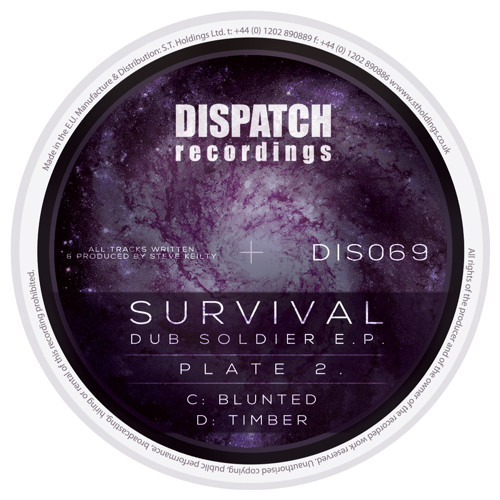 Survival - Timber - Dispatch 069 D (CLIP) - OUT NOW