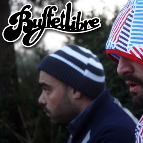 BuffetLibre Madrid Playlist