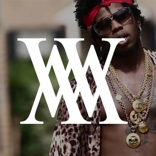 Trinidad James - All Gold Everything (Whitesquare Remix)