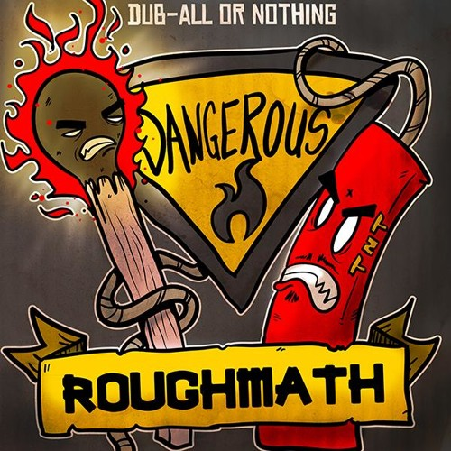 RoughMath ft Magmatic Magnanimous - Shiver