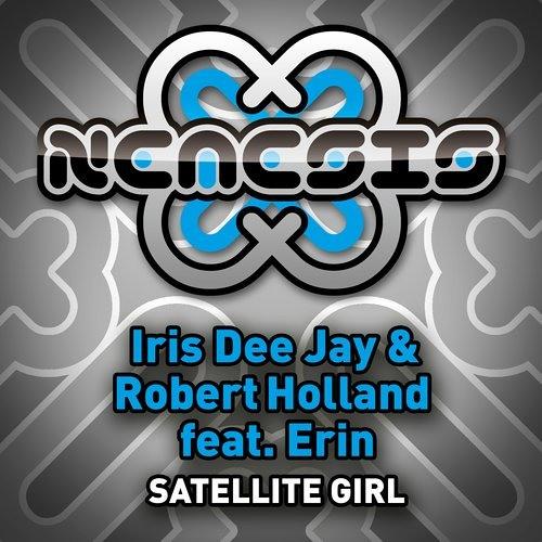 Robert Holland & Iris Dee Jay Feat. Erin - Satellite Girl