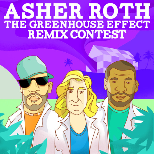 The Greenhouse Effect Vol. 2 // Remix Competition