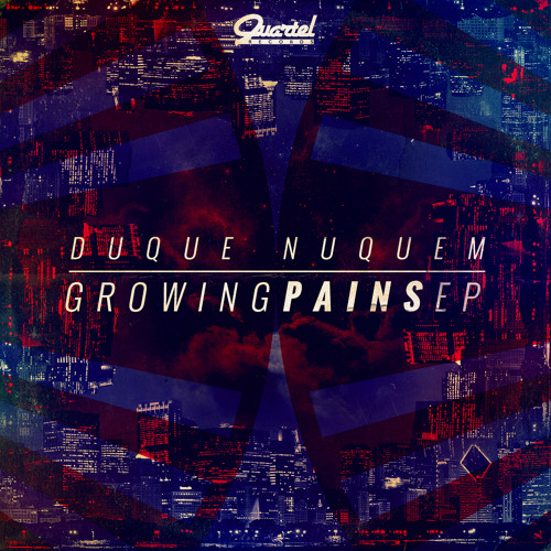Outro (Growing Pains EP)