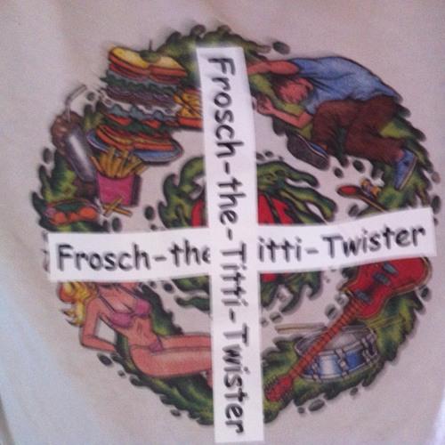 Frosch-the-Titti-Twister - Street Food (Demo)