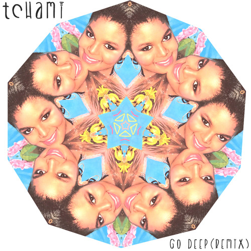 Tchami x Janet Jackson - Go Deep