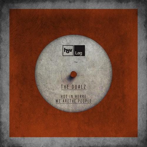 Tiga - Hot In Herre (The Dualz Rmx) (free download)