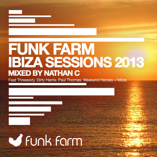 Paul Thomas & Weekend Heroes 'Kimura' - Funk Farm