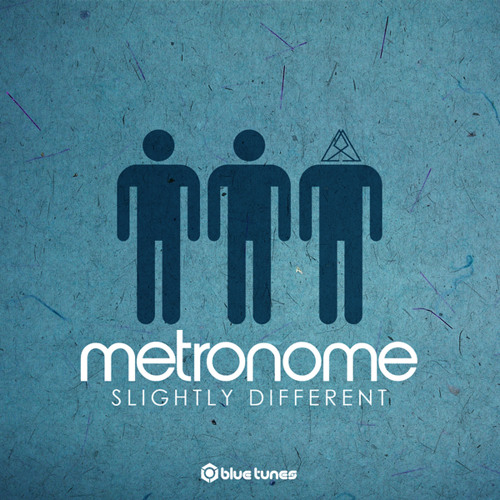 Metronome - Slightly Different