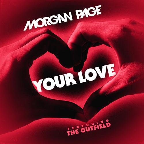 JETRIN: Morgan Page