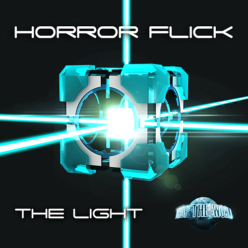 Horror Flick - The Light - Original Mix - ( Out Now on Beatport )