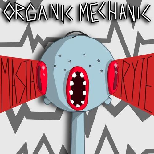 Organic Mechanic EP