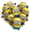 Despicable Me 2 - Minions Banana Potato Song
