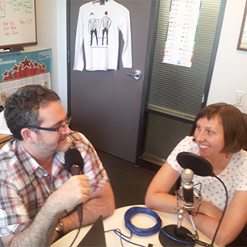 Mapping Pathways Podcast: PEP Talk