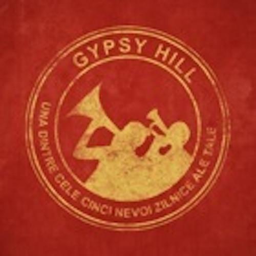Gypsy Hill - Balkan Beast [Remixed on #NinjaJamm 10-07-13]