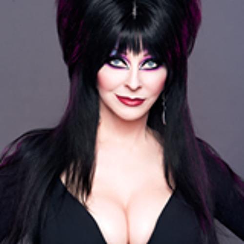 Elvira - Perv - Mix