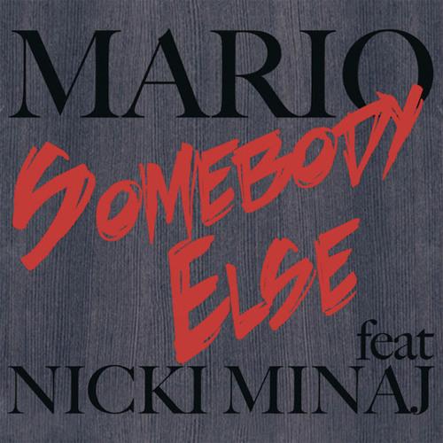 Somebody Else (DjTray Remix) @TreyCartel
