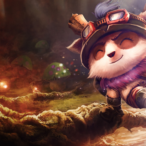 Size Doesn't Mean Everything feat. Teemo