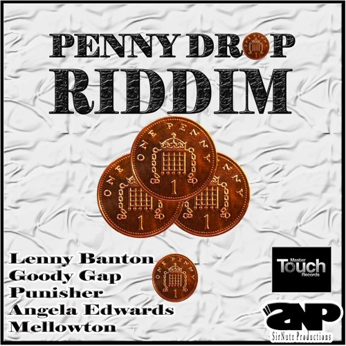 Praise Your Name - Mellowton - Penny Drop Riddim