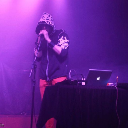 Lagrima Negra - I'm The Dark Sun