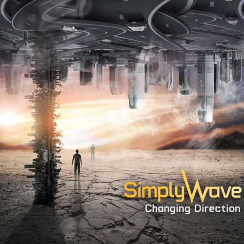 Simply Wave - Changing Direction ૐ Released in Headroom Prodctuions (YSE 2013)