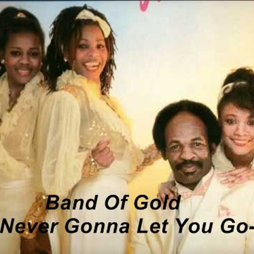 Band Of Gold- Never Gonna Let You Go (Remix Dj Amine)2013