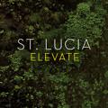 St. Lucia Elevate Artwork