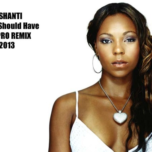 Ashanti -Never Should Have (M&N PRO REMIX) [2013]