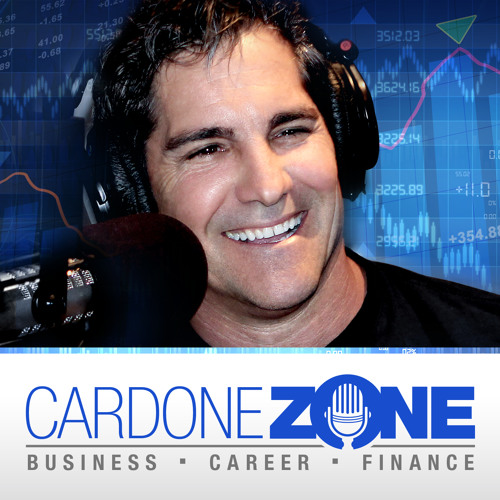 Cardone Zone - 2013.04.14 - How To Come Back