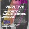 Matchstick Presents Mix & Match 2013