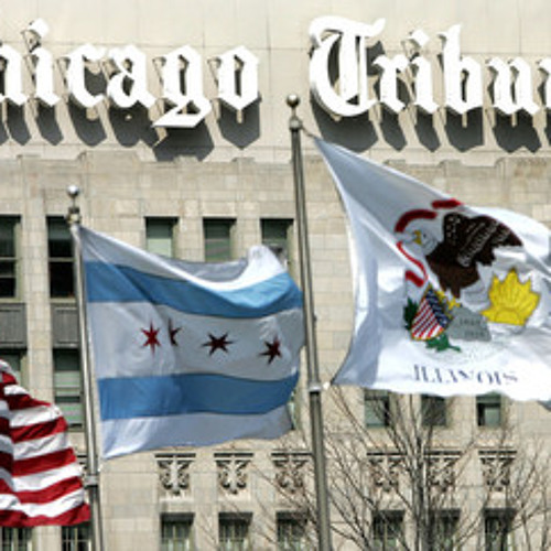 The Tribune Company is changing