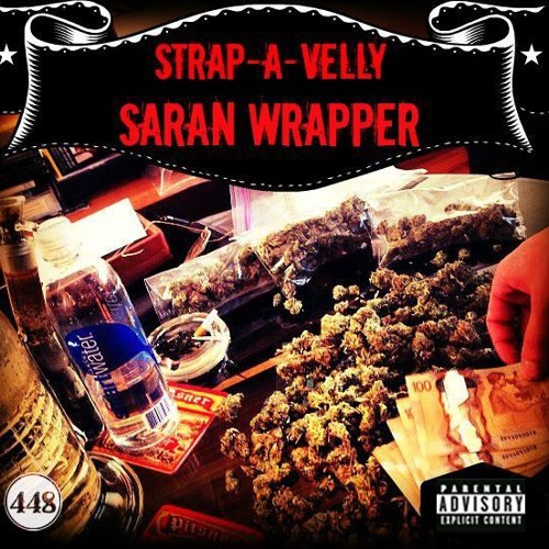 Strap~A~Velly Ft. Flair Jones - Turn Up