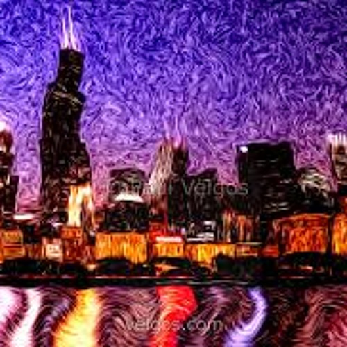 Story Of Chicago by Mufasa