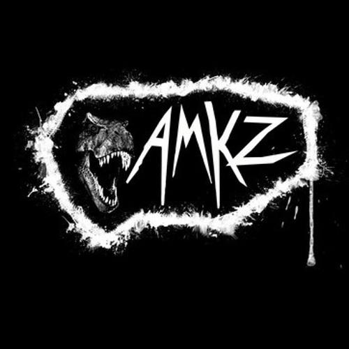 AMKZ & BLiCKA - GODZILLA