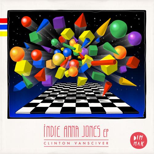 Indie Anna Jones by Clinton VanSciver ft. Queen B