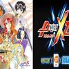 Sakura Wars V Opening Project X Zone Edition